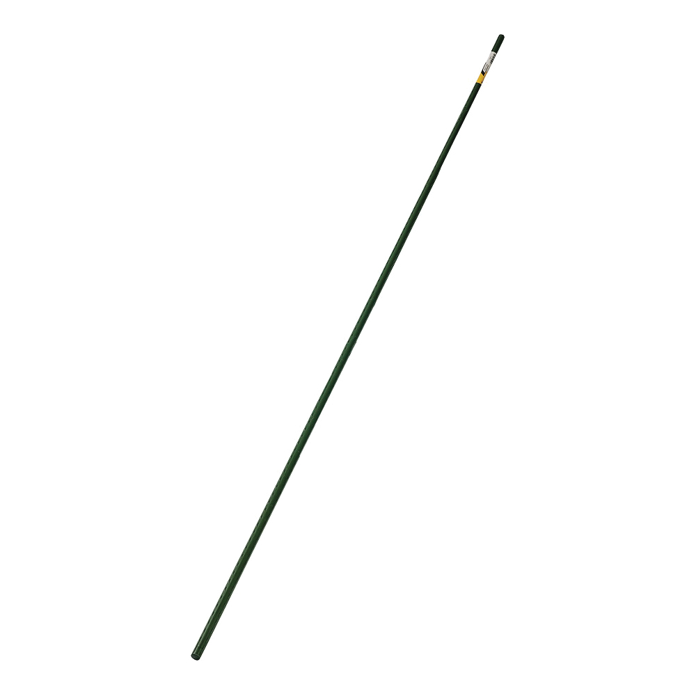Picture of Gardener's Blue Ribbon ST6HD Sturdy Stake, 6 ft L, 5/8 in Dia, Steel, Pack
