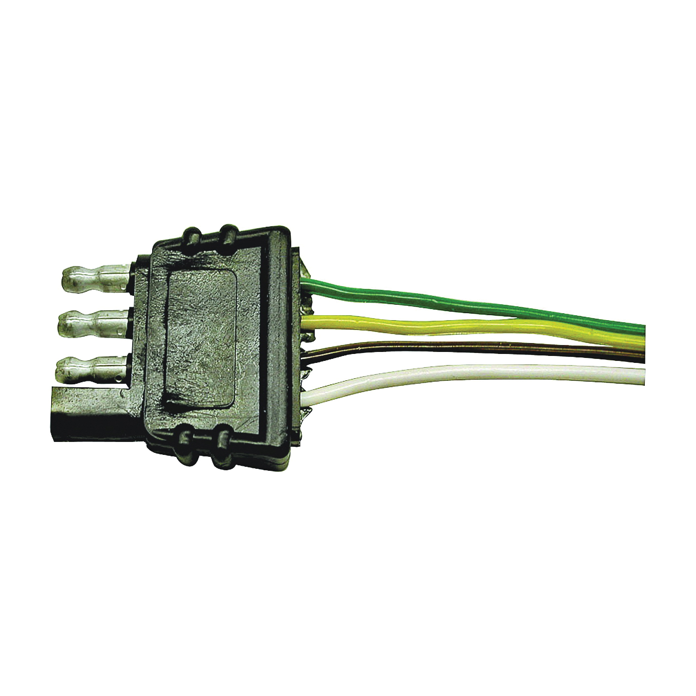 Picture of PM V5400A 4-Way Flat Trailer Connector