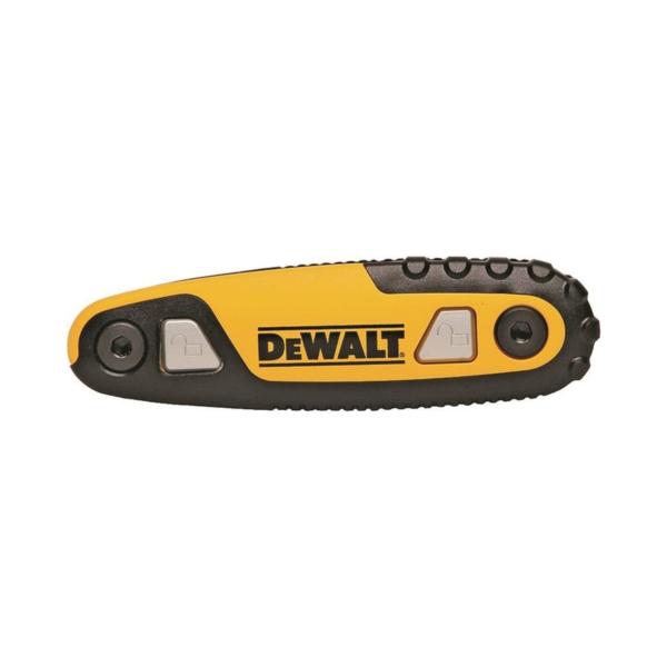 Picture of DeWALT DWHT70263M Hex Key Set, 8 -Piece, Steel