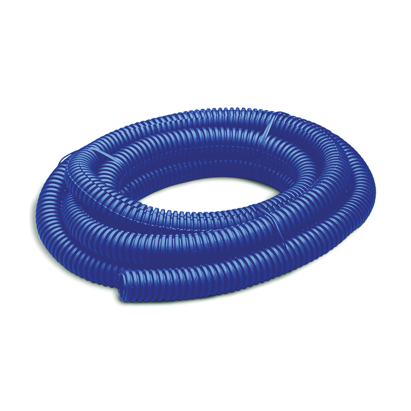 Picture of CALTERM 73461 Tube, 3/8 in Dia, 6 ft L, Blue