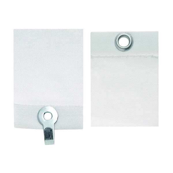 Picture of OOK 50085 Picture Hanger, 3 lb, White