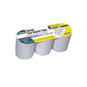 Picture of R3 013127 Thermal Paper, 85 ft L, 2-1/4 in W