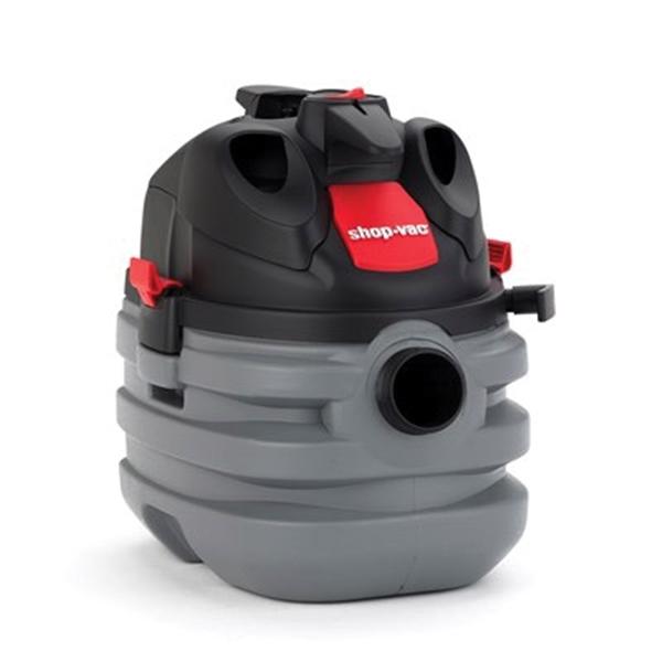 Picture of Shop-Vac 5870200 Wet/Dry Vacuum, 5 gal Vacuum, Cartridge Filter, 6 hp, 120 V