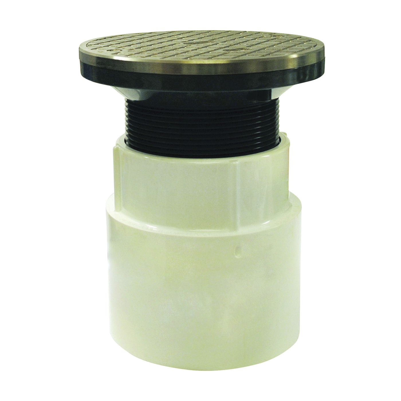 Picture of Oatey 74168 Cleanout Adapter, 4 in, PVC