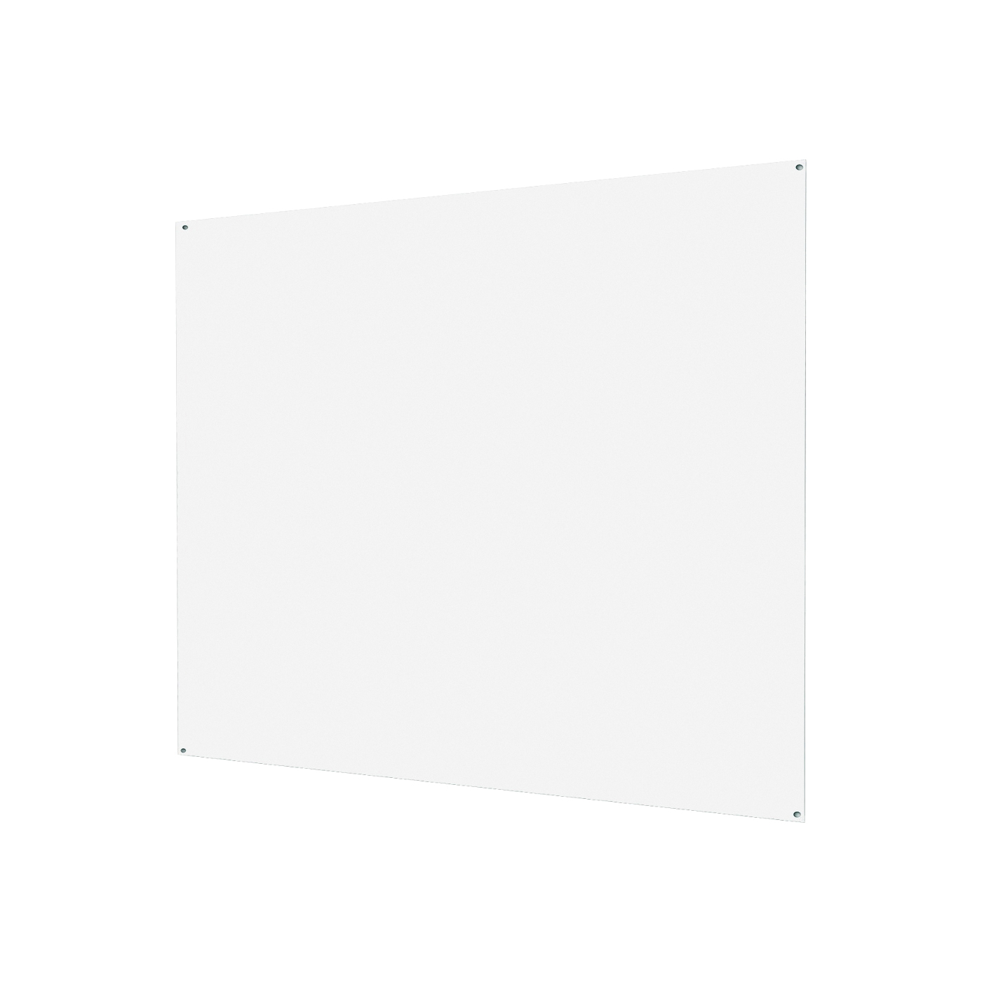 Picture of Air King SP2430W Range Hood Backsplash, Cold Rolled Steel, White, Powder-Coated