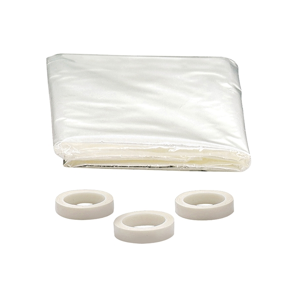 Picture of M-D 04184 Window Insulation Kit, 42 in W, Clear