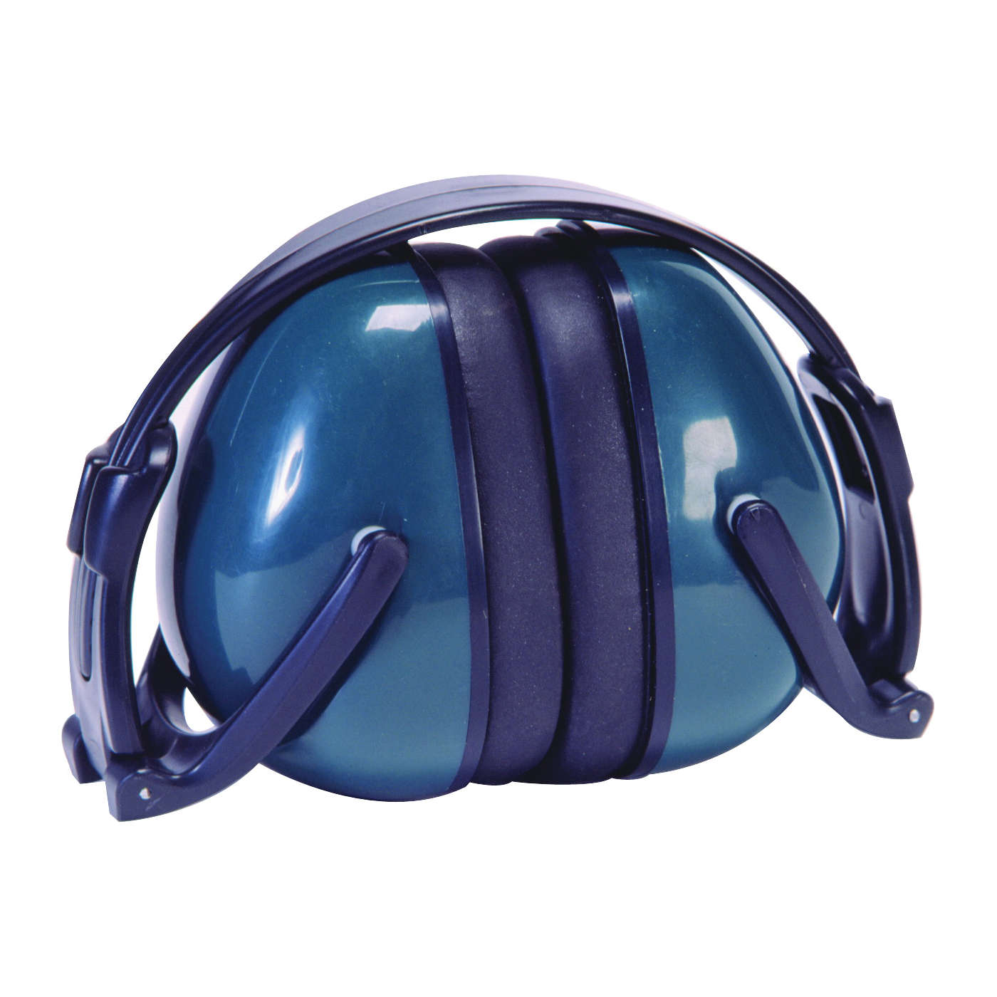 Picture of MSA SWX00115 Earmuff, 24 dB NRR, PVC
