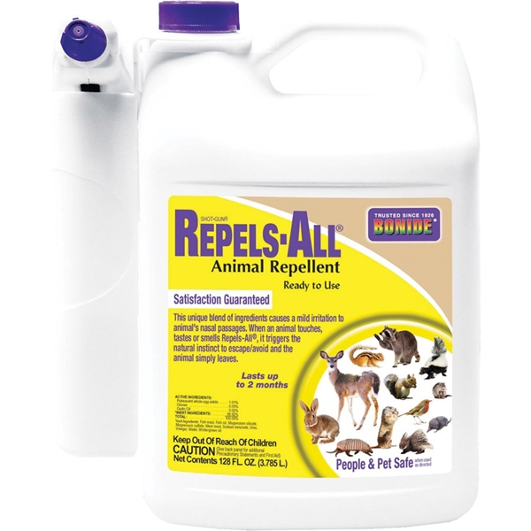 Picture of RepelsAll 2392 Animal Repellent, Ready-to-Use