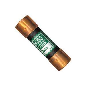 Picture of Bussmann BP/NON-35 Cartridge Fuse, 35 A, 250 VAC/125 VDC, 50 kA Interrupt, Melamine Body, 10, Blister