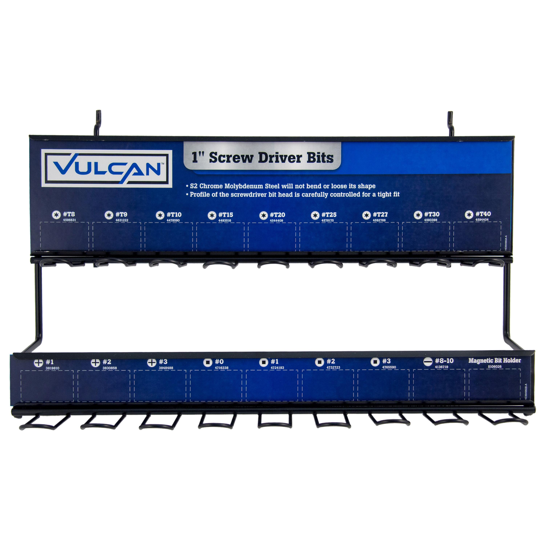 Picture of Vulcan 994960 Screwdriver