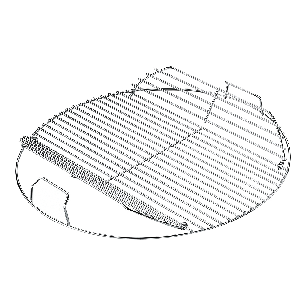 Picture of Weber 7436 Cooking Grate, Steel, Plated