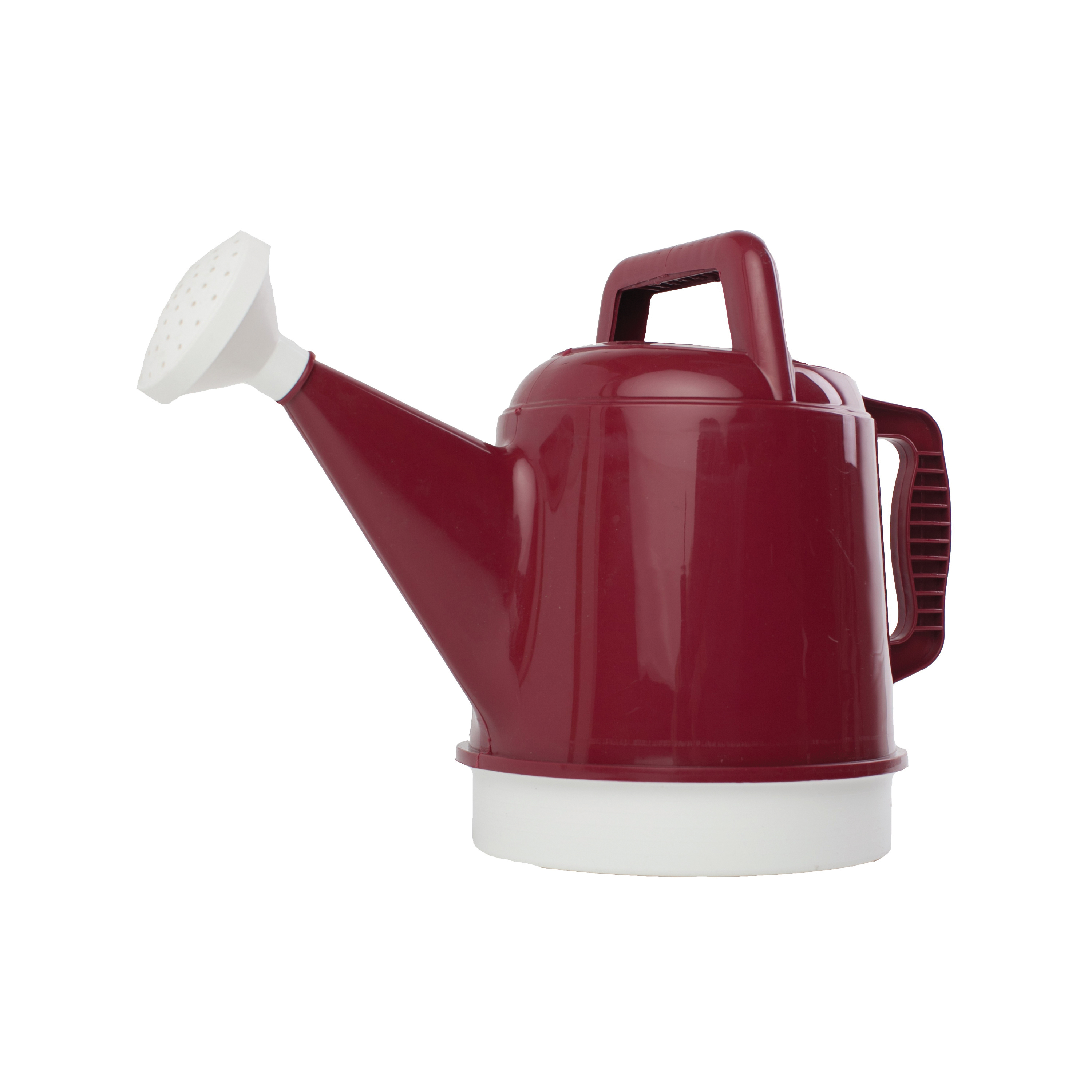 Picture of Bloem DWC2-12 Watering Can, 2.5 gal Can, Polypropylene, Union Red