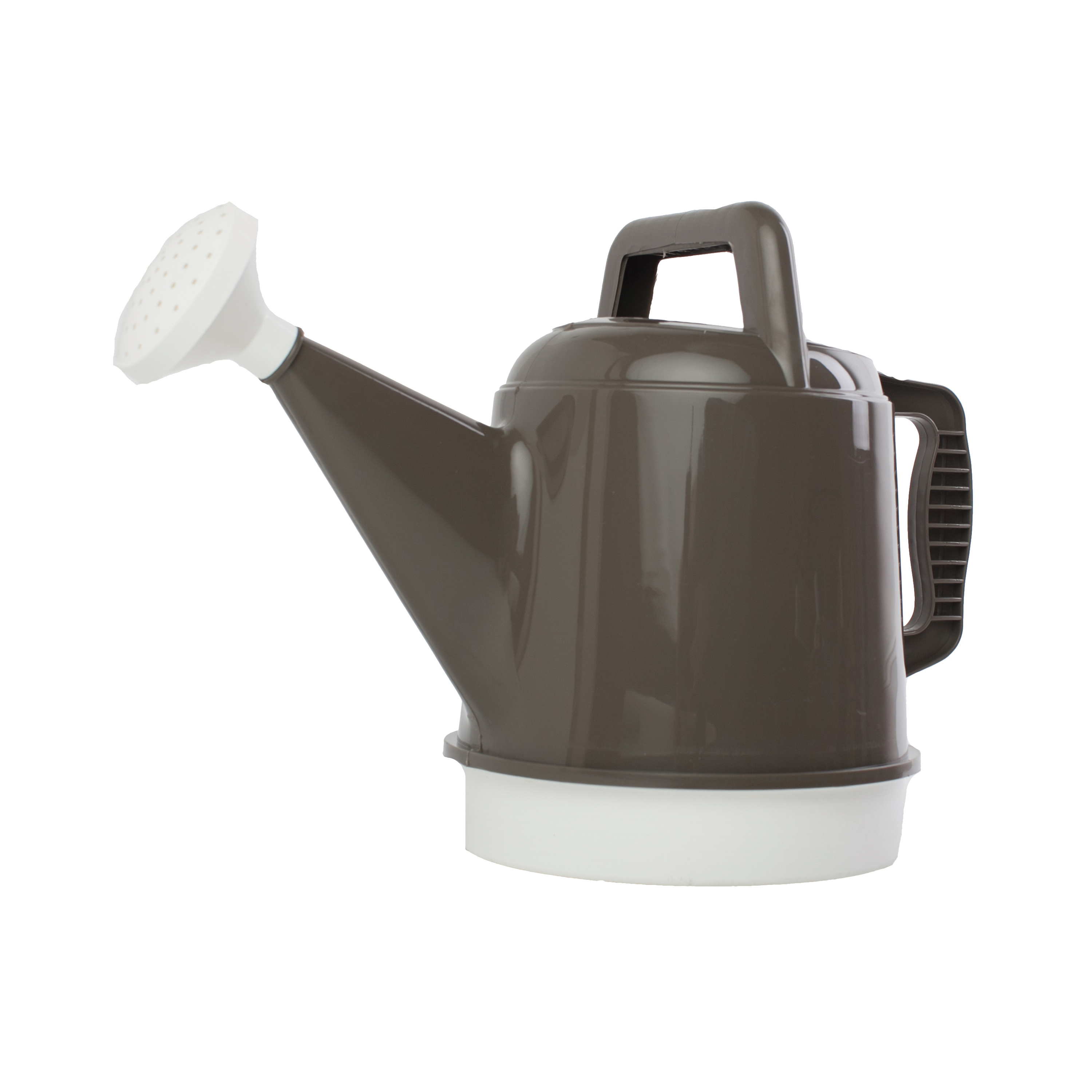 Picture of Bloem DWC2-60 Watering Can, 2.5 gal Can, Polypropylene, Peppercorn