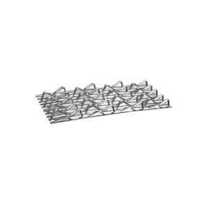 Picture of MiTek JNP24 Joiner Nail Mending Plate, 4 in L, 1-1/2 in W, Steel, Galvanized
