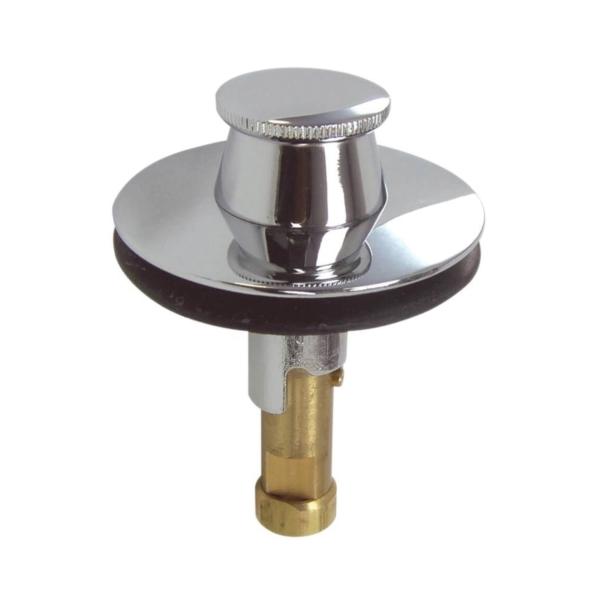 Picture of Danco 88599 Drain Stopper, Metal, Chrome