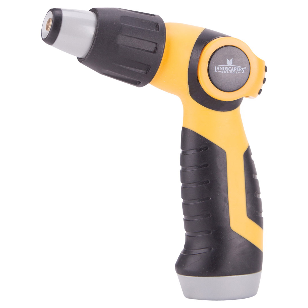 Picture of Landscapers Select GN-4069 Spray Nozzle, Female, Plastic, Yellow