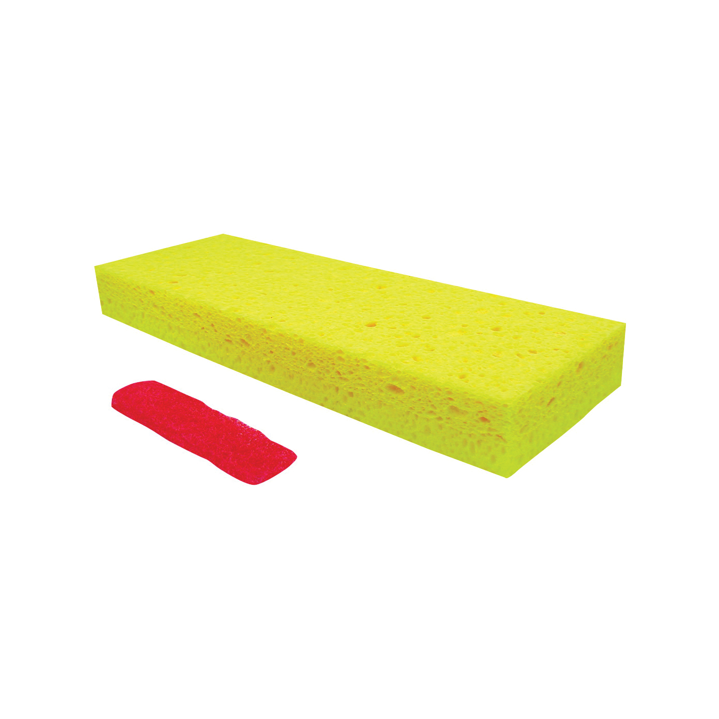 Picture of Quickie 0272 Mop Head, Natural Fiber Cellulose Sponge