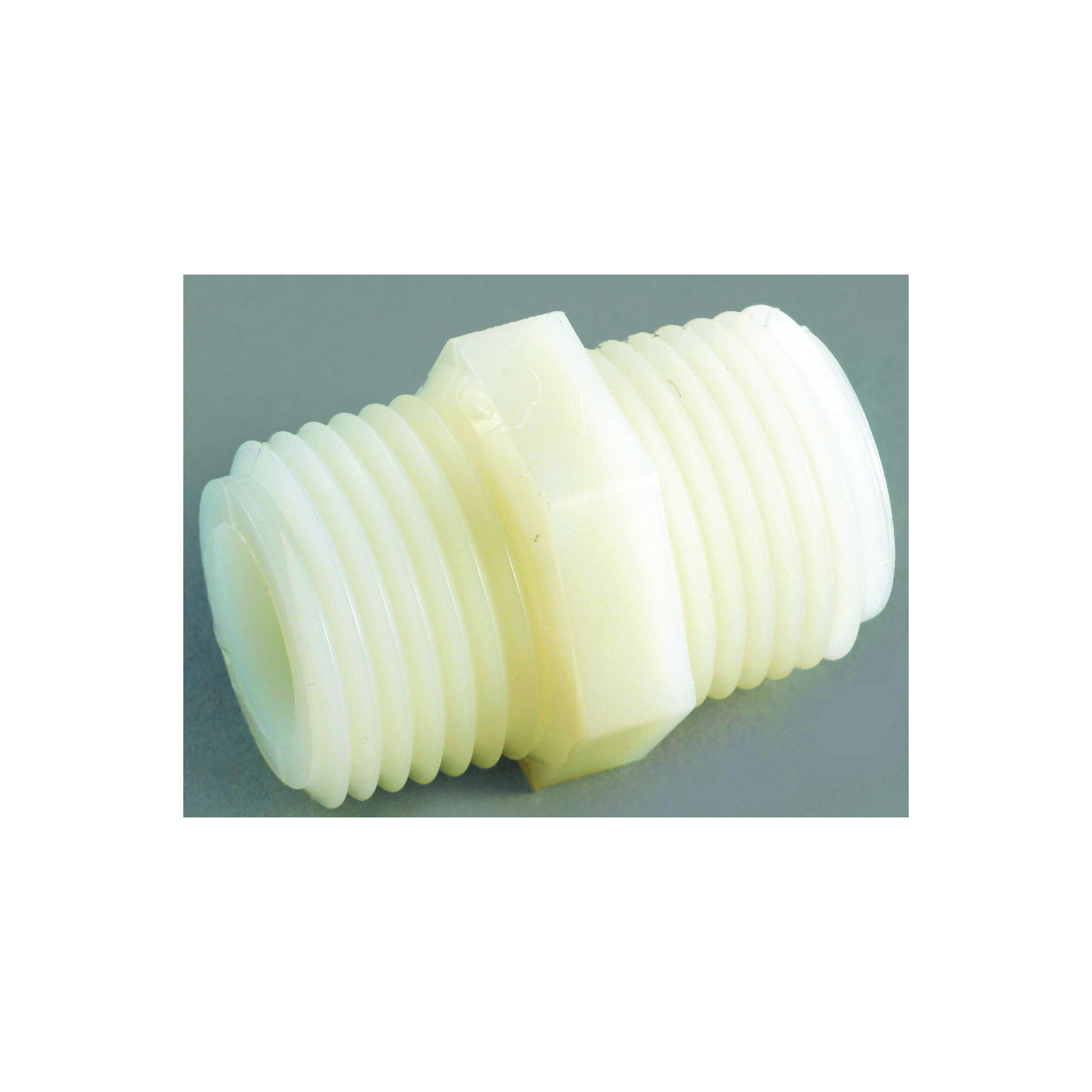 Picture of Anderson Metals 53622-16 Pipe Nipple, 1 in, MPT
