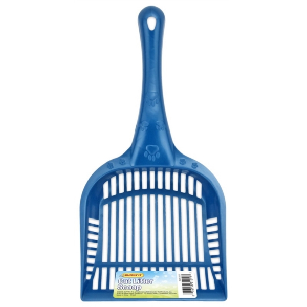 Picture of RUFFIN'IT 7N31219 Litter Scoop, Plastic