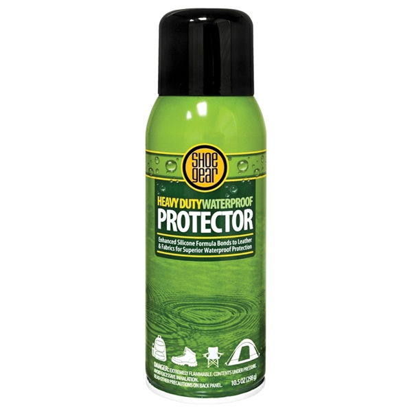 Picture of RUFFIN'IT 1N6958-1 Repellant Boot Protector, Liquid, 10.5 oz Can