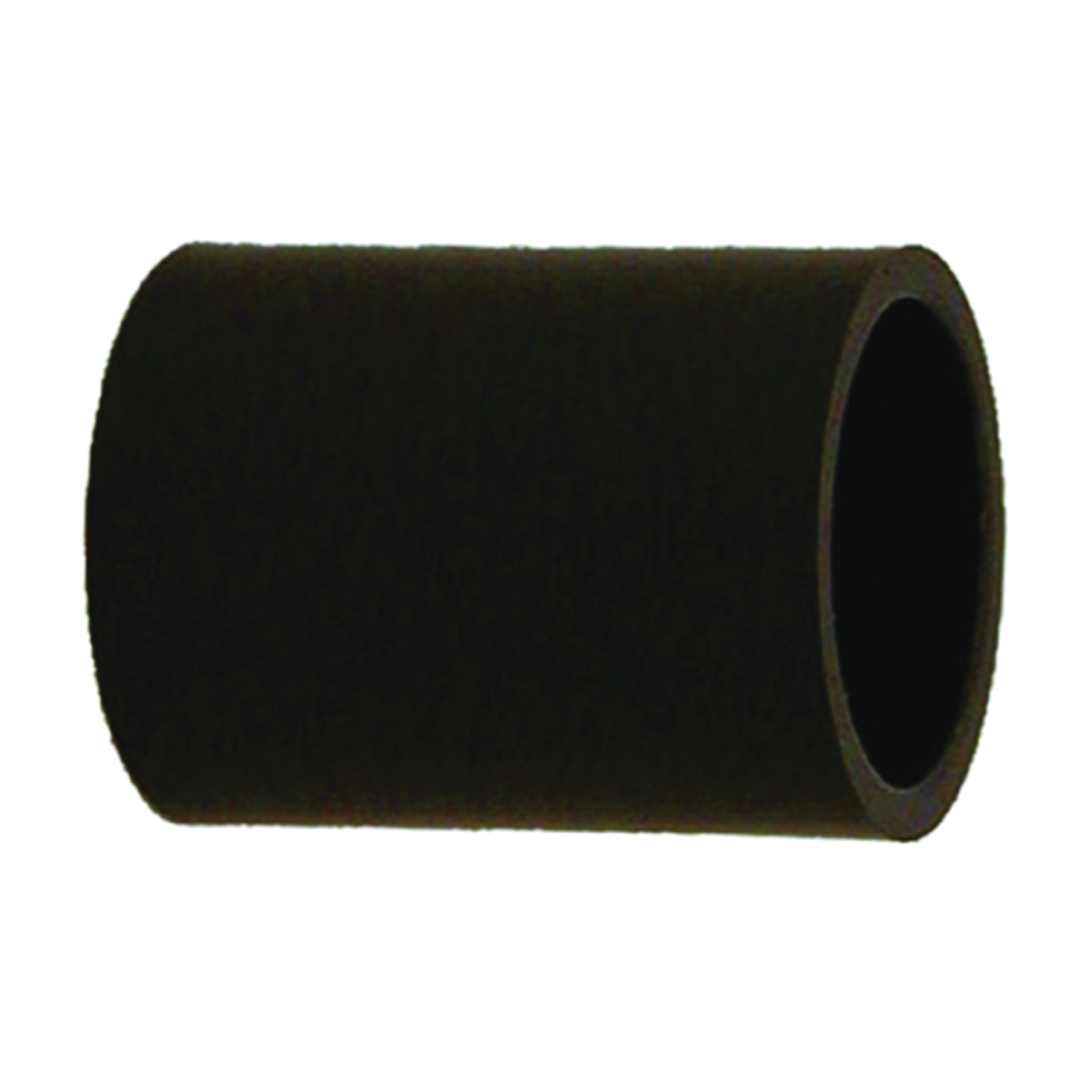 Picture of GENOVA 300 Series 301078 Pipe Coupler, 3/4 in, Slip Joint, Gray, SCH 80 Schedule, 690 psi Pressure