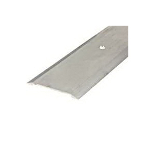 Picture of Frost King ST175 Saddle Threshold, 36 in L, 1-3/4 in W, Aluminum, Silver
