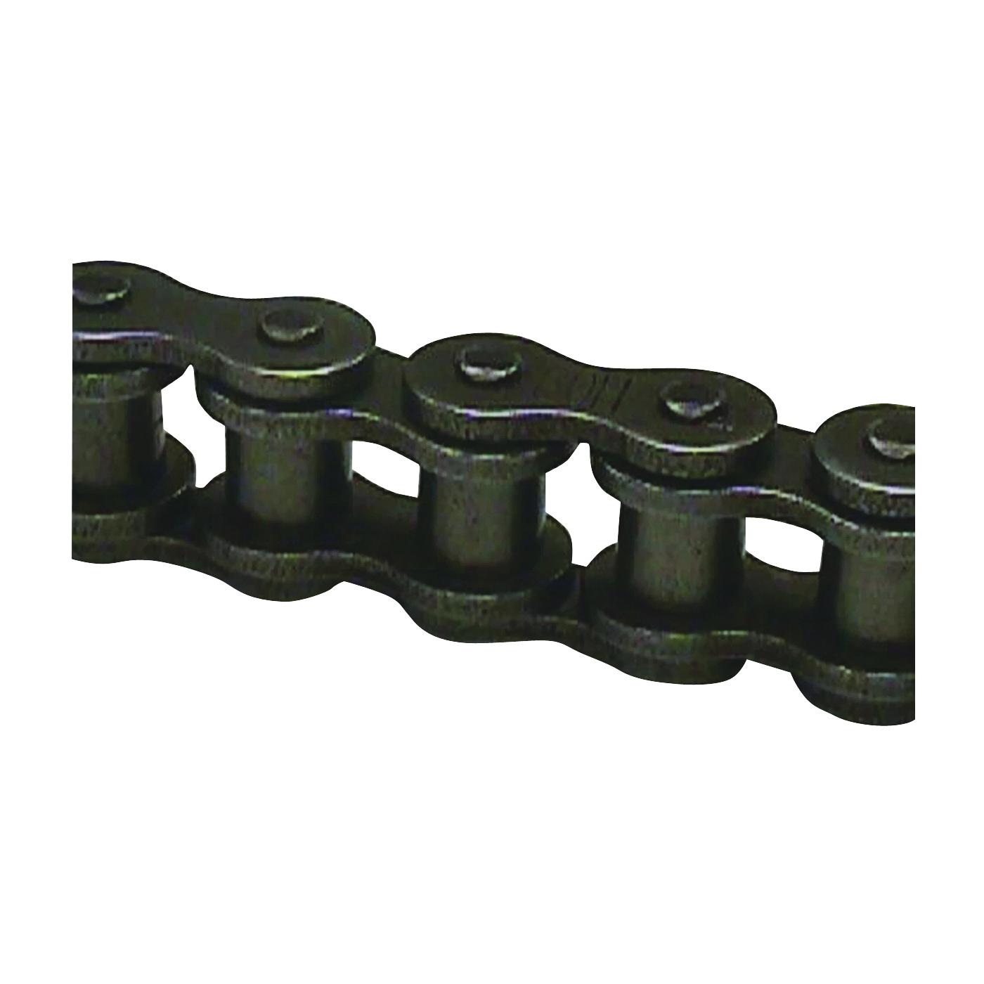 Picture of SpeeCo S06603 Roller Chain, #60, 10 ft L, 3/4 in TPI/Pitch, Shot Peened