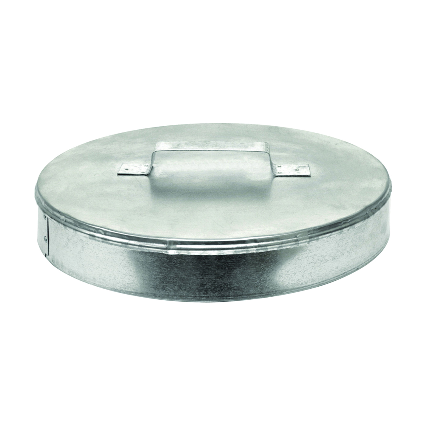 Picture of Master Flow WC12 Weather Cap, Galvanized Steel