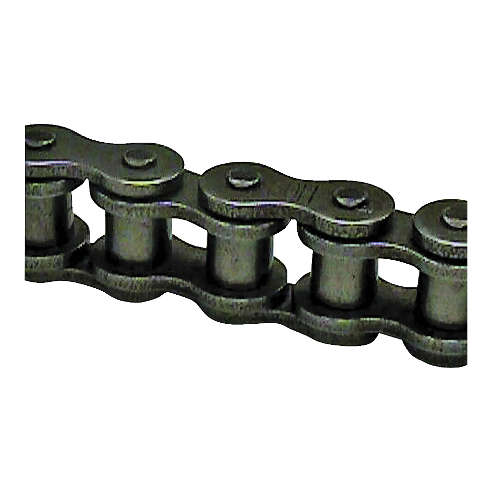 Picture of SpeeCo S06241 Roller Chain, #A2040, 10 ft L, 1 in TPI/Pitch, Shot Peened
