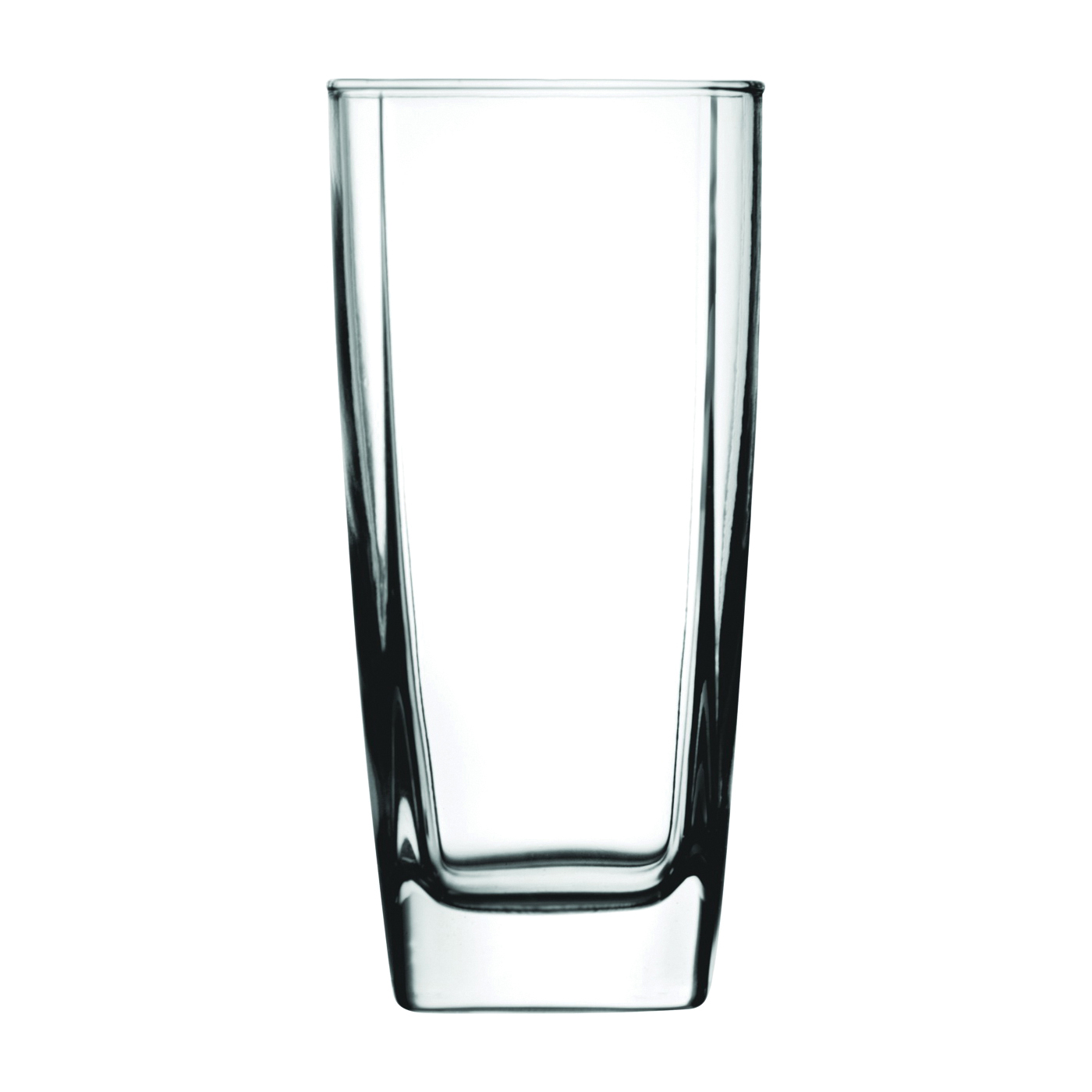 Picture of Anchor Hocking 80780L13 Rio Tumbler, 16 oz Capacity, Glass, Clear, Dishwasher Safe: Yes