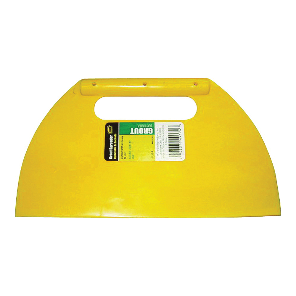 Picture of M-D 49174 Grout Spreader, 9-1/2 in L, 3-1/2 in W