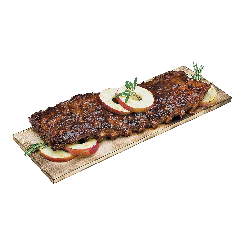 Picture of GrillPro 00291 Grilling Plank, 5-1/4 in W, 5/16 in D, Maple