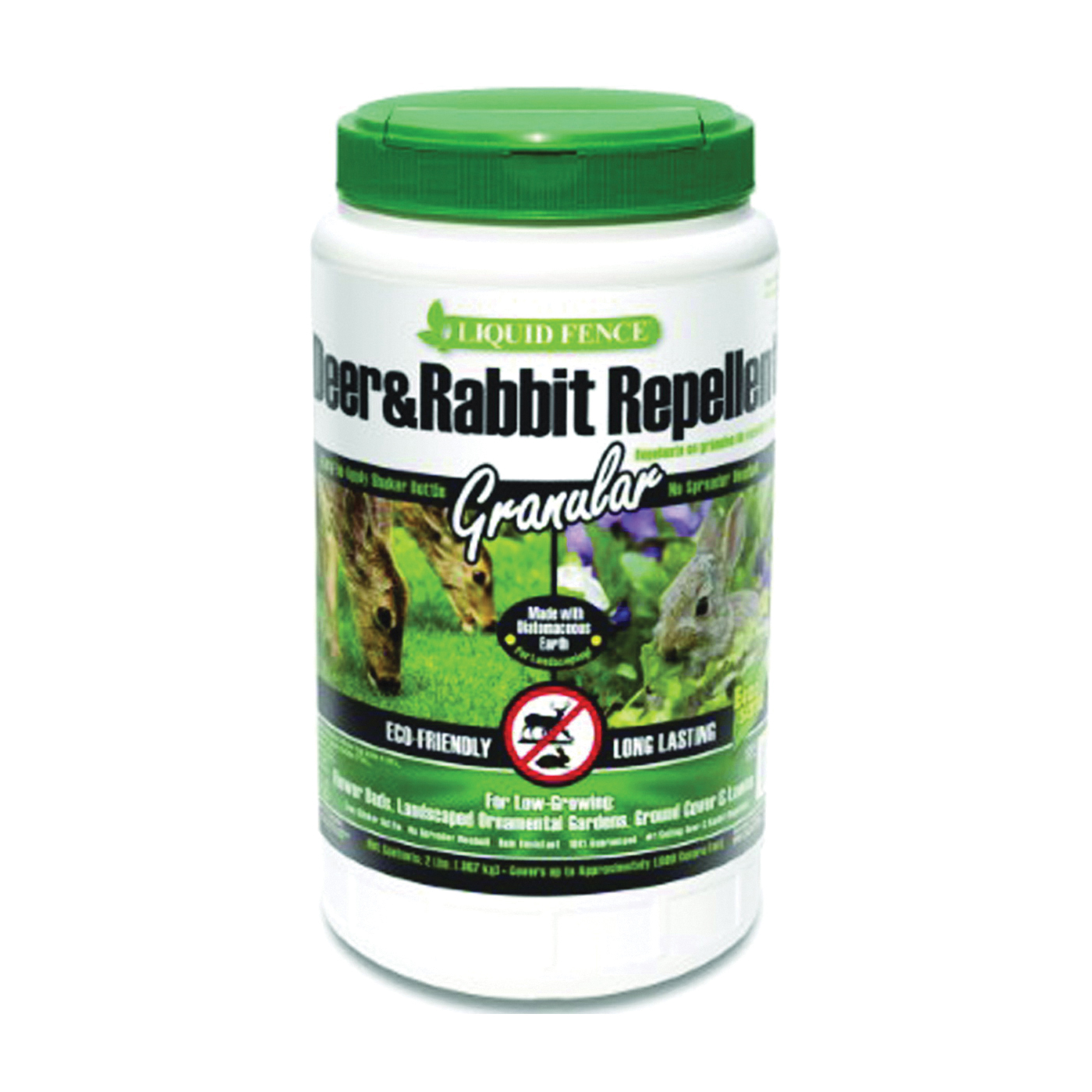 Picture of LIQUID FENCE HG-70266 Deer and Rabbit Repellent