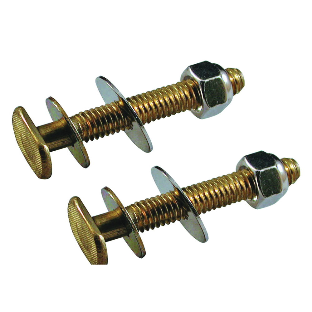Picture of Danco 88772A Closet Bolt, Brass