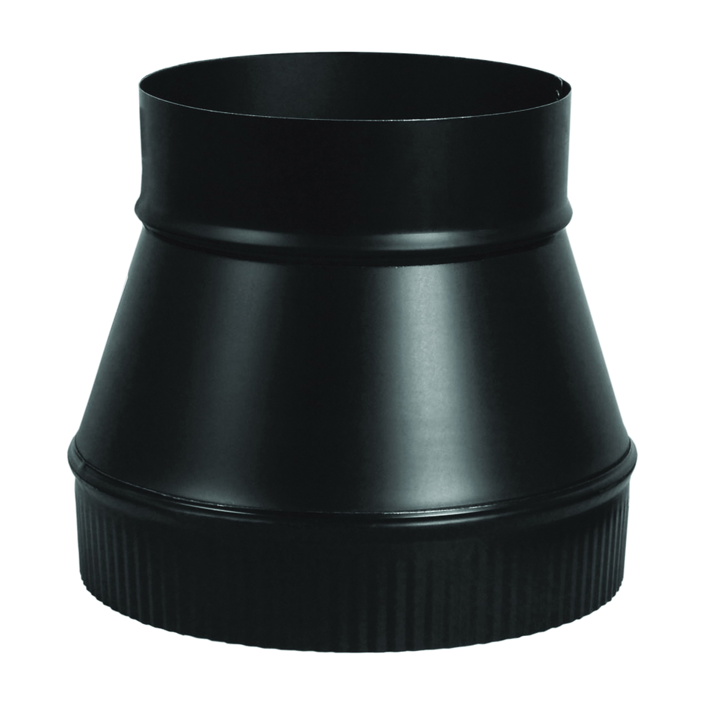Picture of Imperial BM0062 Increaser, 6 to 8 in, Black, Matte