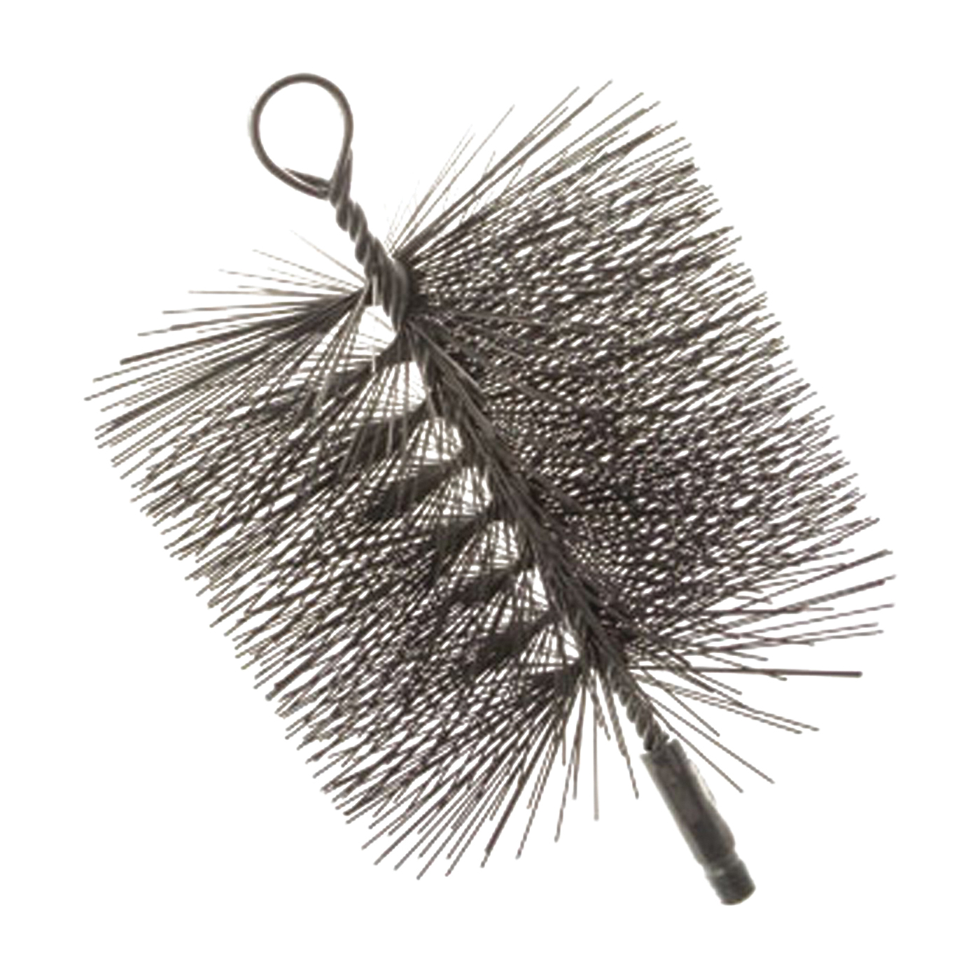 Picture of Imperial BR0115 Round Chimney Brush, 7 in Dia Brush