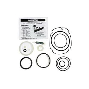 Picture of Bostitch N89ORK O-Ring Kit, For: F21, F28, F33 and N89C Tools