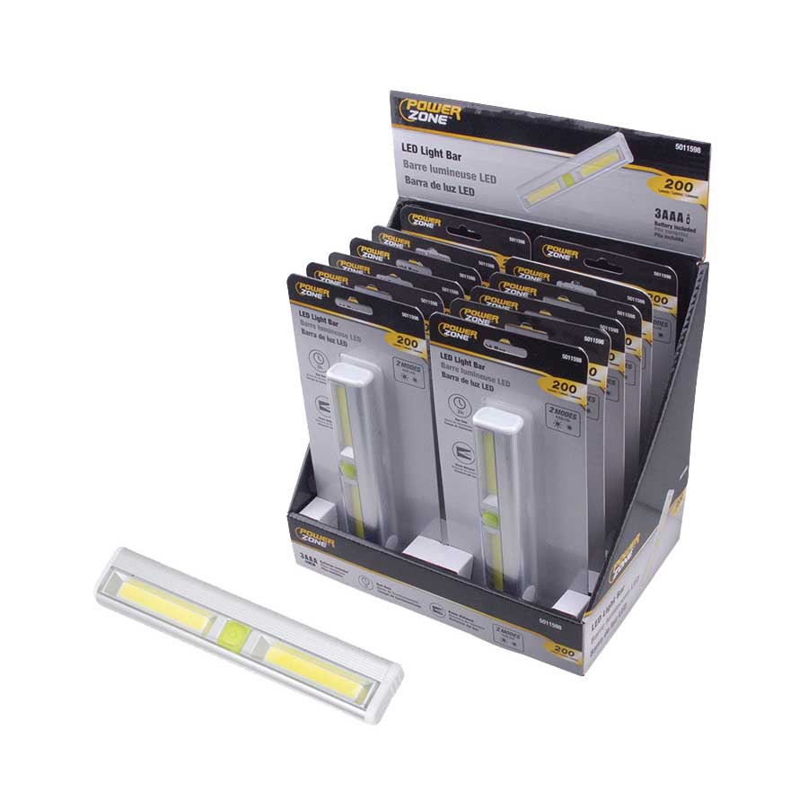 Picture of PowerZone 12562 Light Bar, LED Lamp