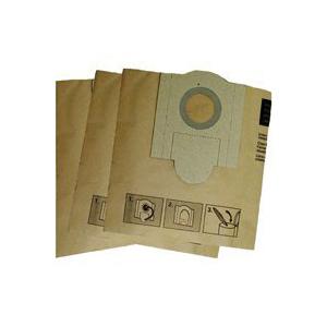 Picture of FEIN 69908195015 Vacuum Dust Bag, Manila