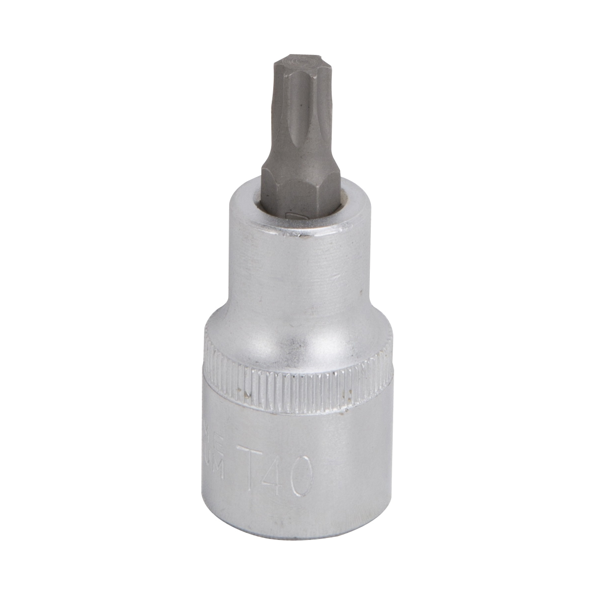 Picture of Vulcan 3505012214 Fractional Star Bit Socket, T40 Tip, 1/2 in Drive