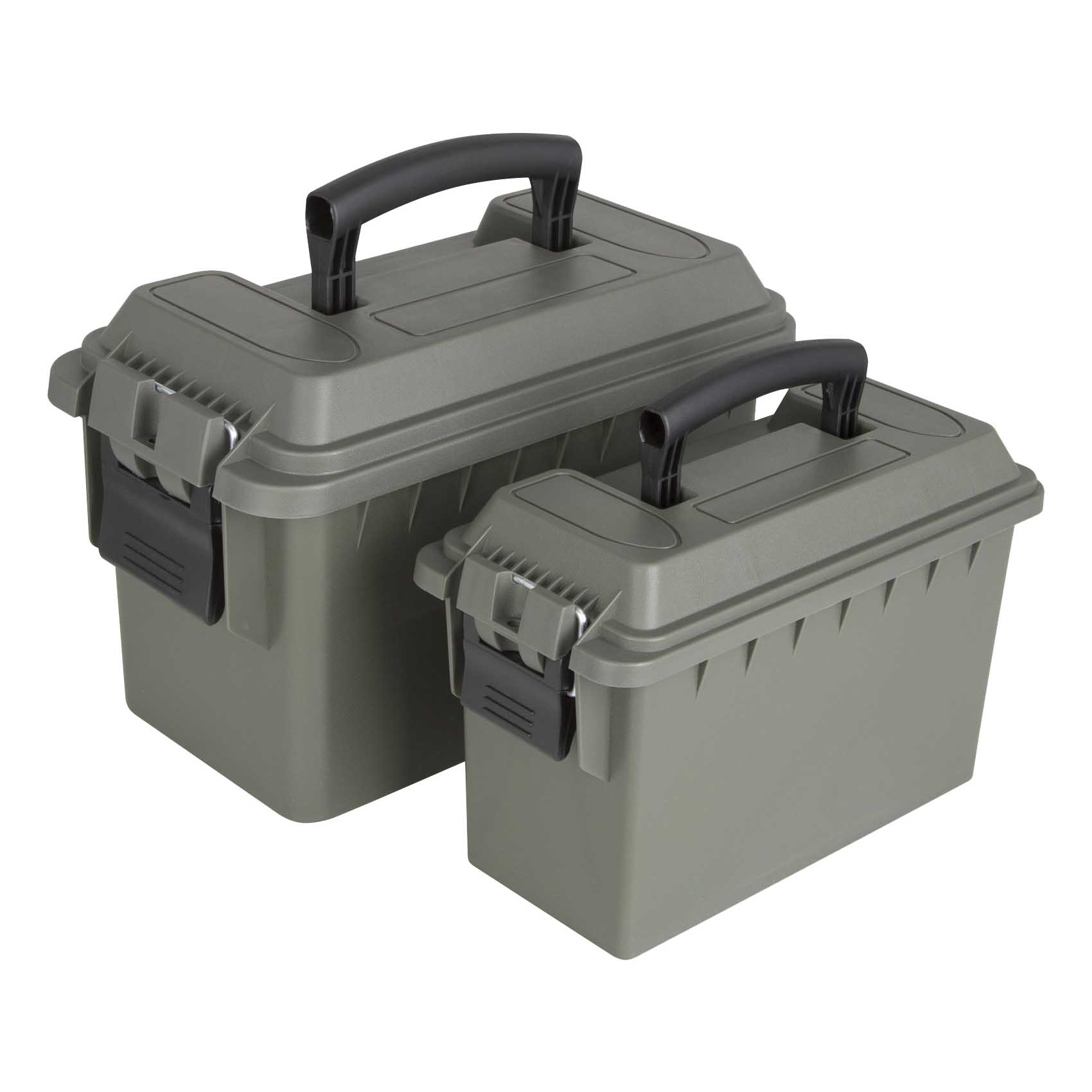 Picture of Magnum 10125 Tactical Storage Box, 13-3/4 in 50 Caliber, 11-1/2 in 30 Caliber L, 30 Caliber, 50 Caliber Capacity