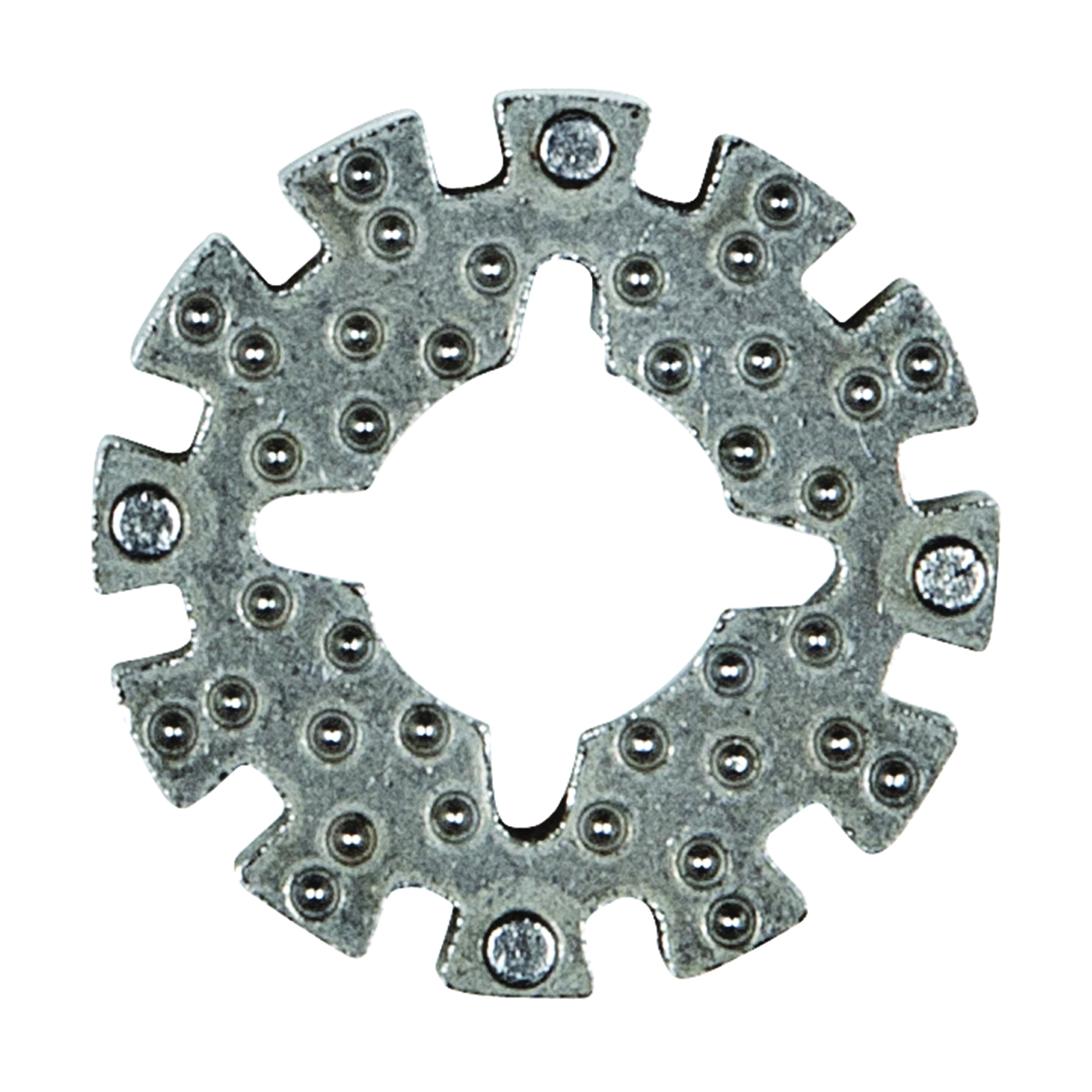 Picture of Genesis GAMT403 Adapter, Gray, For: Rockwell Sonicrafter Hex Interface Oscillating Tool, 1, Pack
