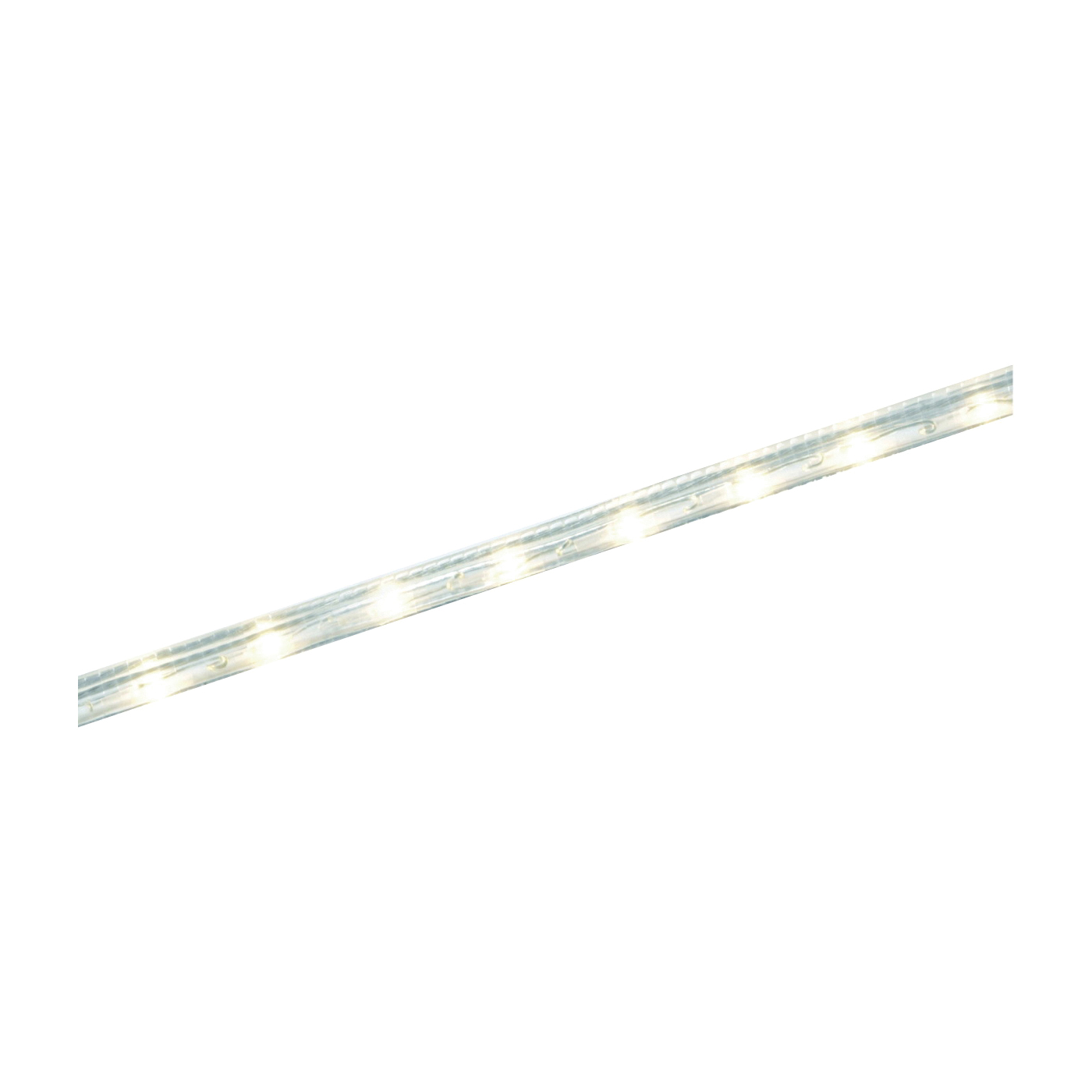 Picture of GOOD EARTH LIGHTING G9512-CLR-I Rope Light, 120 V, Incandescent Lamp, 2700 K Color Temp, 4000 hr Average Life