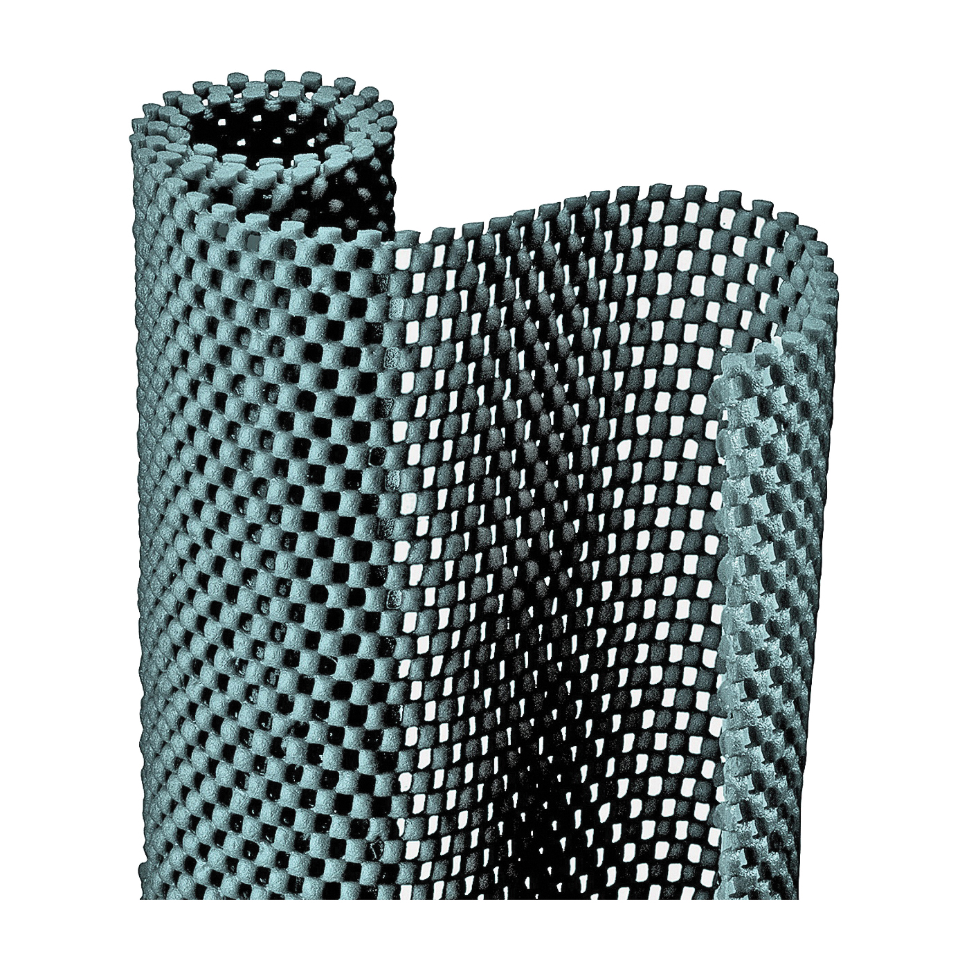 Picture of Con-Tact 04F-C6051-06 Ultra Grip Liner, 4 ft L, 20 in W, Foam/PVC, Black