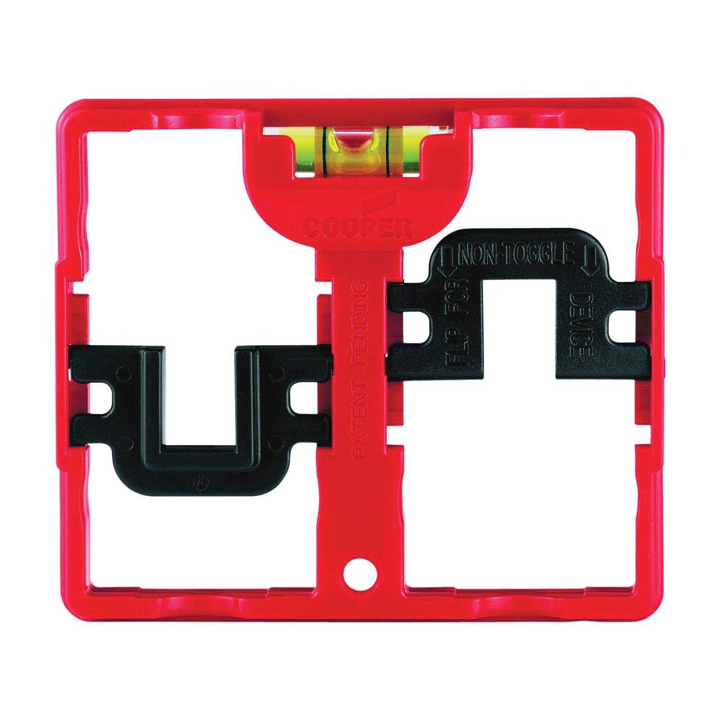 Picture of Eaton Wiring Devices G-TOOL-L Multi-Gang Installation Tool, Red