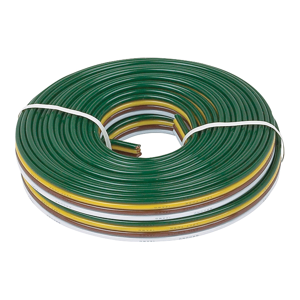 Picture of HOPKINS 49915 Bonded Wire, 16/18 AWG Wire, Copper Conductor