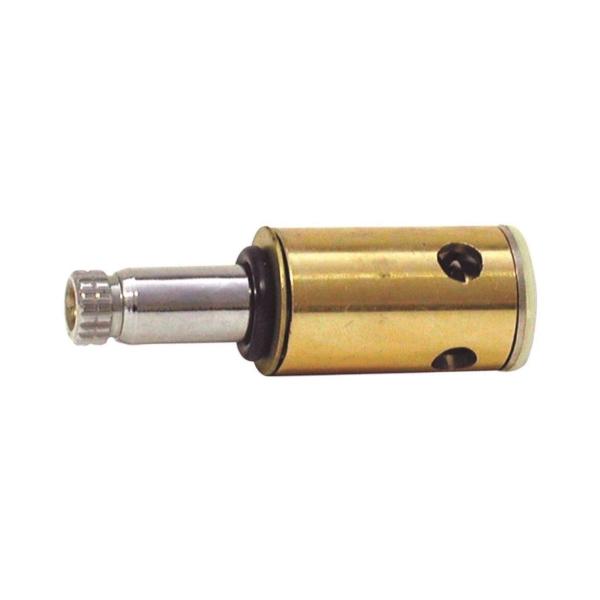 Picture of Danco 15554E Faucet Stem, Brass, Brass, 2-1/2 in L