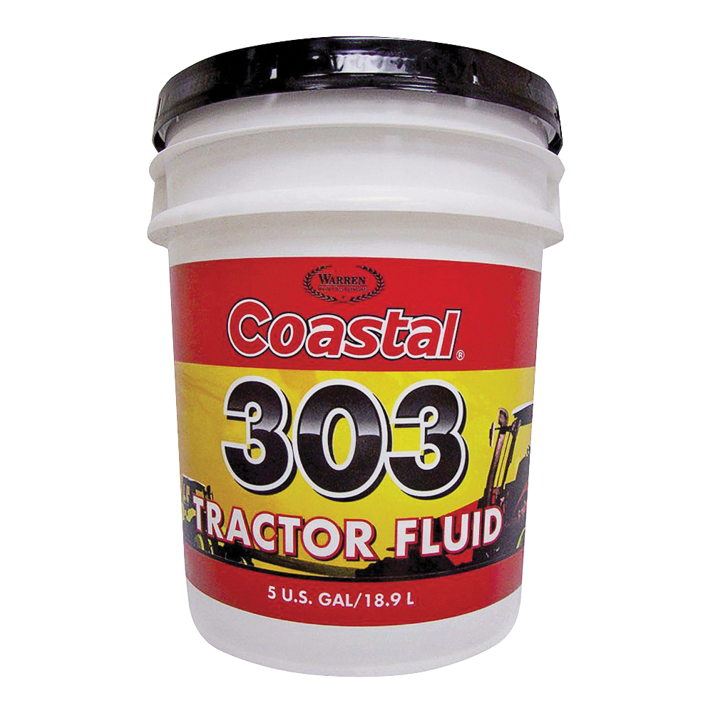 Picture of Coastal 45609 Hydraulic Oil, 5 gal Package, Pail