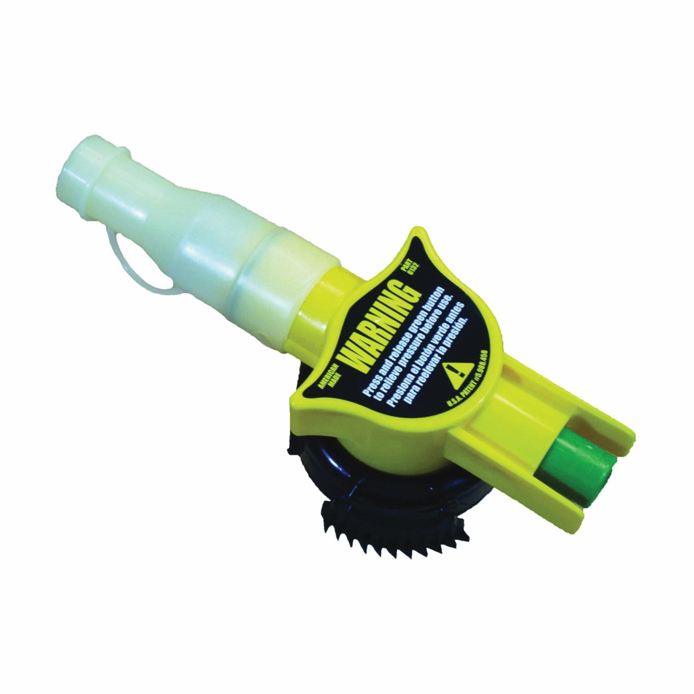 Picture of No-Spill 6132 Replacement Nozzle Assembly