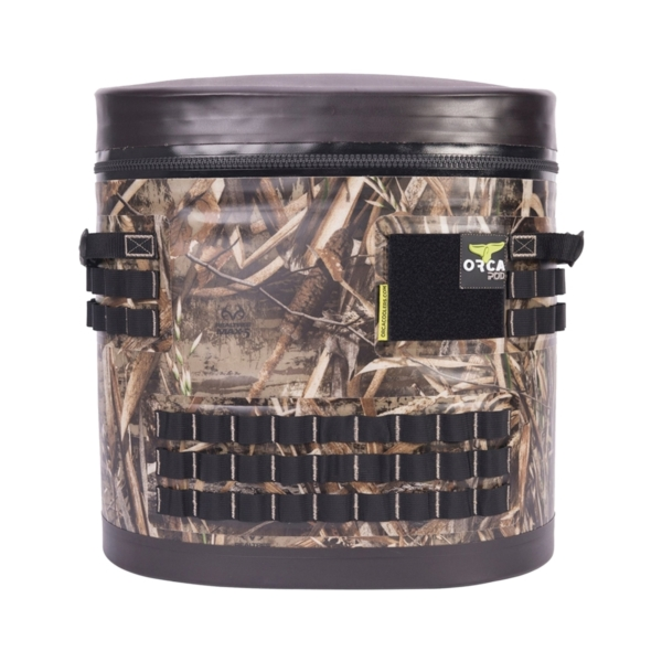Picture of ORCA ORCPODMAX Cooler, 28.5 qt Cooler, Camouflage
